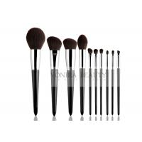 Best High End Special Synthetic Makeup Brush Collection , Cosmetic Brushes Softest Hair wholesale