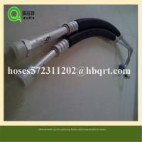 Cheap R134a R404a Rubber Hoses Assembly Air Conditioning Part Auto AC Rubber Hoses for sale