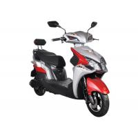 Best Powerful Electric Scooter Bike , Electric Mobility Scooter Front Disc Rear Drum wholesale