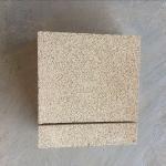 Best High Alumina Insulating Fire Brick / Lightweight Refractory Bricks For Insulation Zone wholesale
