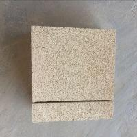Best High Alumina Insulating Fire Brick / Lightweight Refractory Bricks For Insulation Zone wholesale