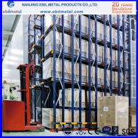 Best High Quality Steel Metallic Drive in Rack from Chinese Professional Manufacturer wholesale