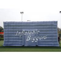 Best Residential Inflatable Outdoor Tent Cube Tent Structure Building CE UL wholesale
