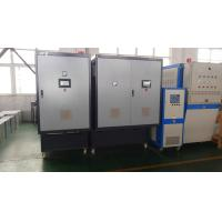 Best 350℃ Stainless Steel Hot And Cold Unit For Injecting / Laboratory Machine wholesale