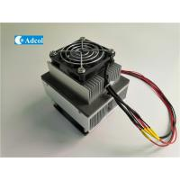 Best 25W 12VDC Peltier Thermoelectric Cooler Air Conditioner TEC Module Cooling wholesale