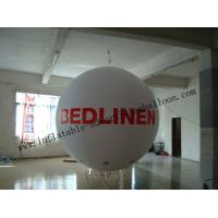 Best Waterproof Inflatable Advertising Helium Balloons With 540*1080dpi Digital Printing For Advertising wholesale