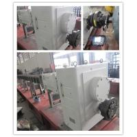 Best High Strength Alloy High Torque Gearbox For Co Rotating Twin Screw Extruder Machine wholesale