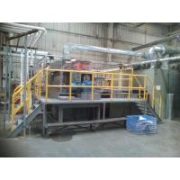 Servo Control Paper Tray Forming Machine Large Capacity With High Speed Production