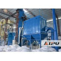 Best High Efficiency DMC Cyclone Dust Collector Bag Filter for Mineral Processing wholesale