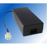 Cheap United States Europe Australia DC 24V 3A 72W AC Power Adapter EN60950-1 for sale