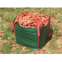 Best Oxford Foldable Heavy Duty Garden Bag  Square Recycle Garden Leaf Collector wholesale