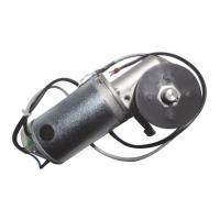 Best The signal line with Pulley Automatic Sliding Door Motor 60W and 100W 24VDC Interior Permanent Magnet Brushed DC Motor wholesale