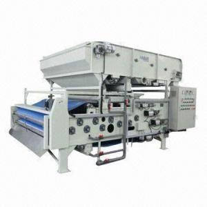 Best Belt Filter Press with Gravity Belt Thickening Type wholesale