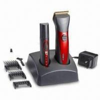Best Rechargeable 2-in-1 Hair Clipper with Rechargeable and Cordless Features wholesale