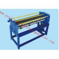 Best 0-30m/min Speed Simple Metal Slitting Machine With 30KW Power & Electric Control System wholesale