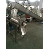 Best CE Canned Pineapple Water Juice Filling Machine Fruit Making Hot Filling Line wholesale