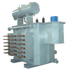 Best Toroidal Induction Furnace Transformer , 10kV 800kVA Shell Type Transformer wholesale