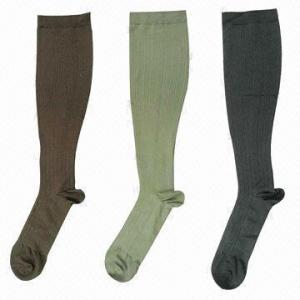 Best Medical Compression Stockings for Flight Socks Prevent DVT Risk wholesale