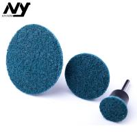 """Best 3"""" Roloc Sanding Discs P100 Coarse Grit 5mm Thickness Coatings Or Gasket Removal wholesale"""