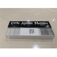Best Funny Family card Game cards against muggles Popular card games wholesale