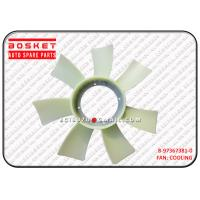 Best Elf 4hk1 Npr75 Nqr75 Cooling Fan of Isuzu Replacement Parts 8973673810 wholesale