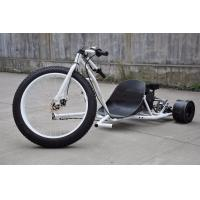 Best Cooling 6.5HP Drift Trike For Sale Gas Powered Drift Trike  For Racing 3 Wheel wholesale