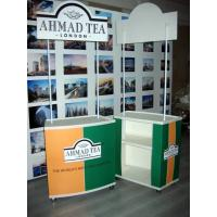 Best Exhibition Portable Promotional Display Counter ABS  Booths Table wholesale