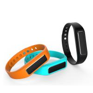 Best Light Weight Waterproof Bluetooth Bracelet Comfortable Adjustable Smart Band wholesale