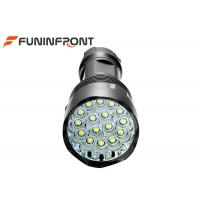 Best 16000 Lumens Powerful 16T6 XML LEDs CREE LED Torch wholesale