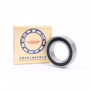 Best Chrome Steel 7008C 2RZ HQ1 40*68*15 Angular Contact Ball Bearing wholesale