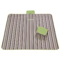 Best Park Padded Waterproof Picnic Blanket , Outdoor Picnic Mat Moisture Proof wholesale
