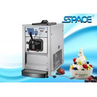 Best Table Top Soft Serve Ice Cream Machine Single Flavor CE ISO9001 ETL Approved wholesale