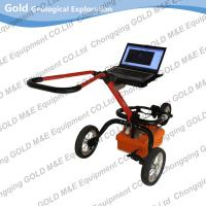Best Digital Ground Penetrating Radar, GPR System wholesale
