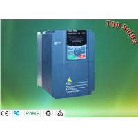Best 3 Phase Frequency Inverter / General Type 5.5kw 380VAC Built In PID / RS485 / Brake Unit wholesale