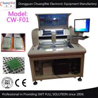 Quality Manual Unloading PCB Routing Equipment for Stress Free Depanelization wholesale