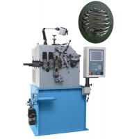 Best High Stability Spring Coiler / Spring Winding Machine Diameter 0.8 mm - 3.0 mm wholesale