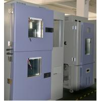 Best Stainless Steel Environmental Control Chamber 150L With Inner Water Supply Mode wholesale