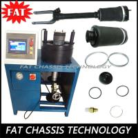 Cheap 30-170 Mm Crimping Range Hydraulic Hose Crimping Machine For Air Suspension for sale