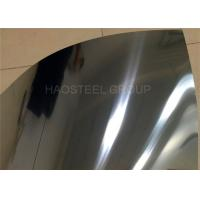 Best 300 Series Inox 304 304L Stainless Steel Coil Mirror Finish Surface wholesale