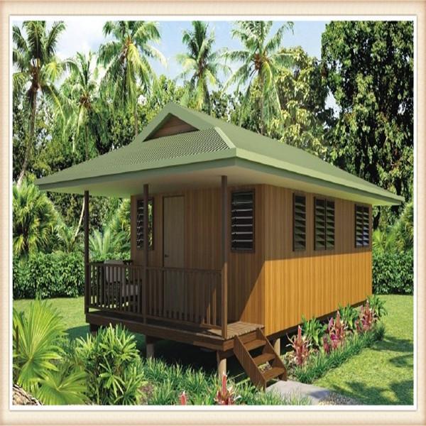details of thailand wooden house bungalow koh samui beach