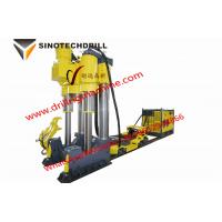 Buy cheap 132KW CY-R120 Raise Boring Rig 200m drilling depth towed equipment with Rcs from wholesalers