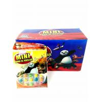 Best KungFu Panda Sweet and sour candy with colorful  outlook wholesale