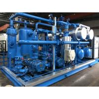 Best Industry Hydrogen Recovery Unit Ammonia Plant For Methanol Production wholesale