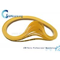 China High Duablity Wincor ATM Parts Stacker Belt Yellow Flat Belt 4828600228 on sale