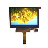 Best 3.6 Inch Car LCD Monitor HD Digital Screen Display LCD For Driving Recorder wholesale