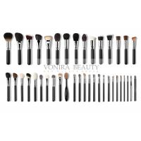Best Custom Label Complete Professional Makeup Brush Collection For Makeup Artist wholesale