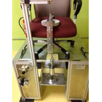 Quality BS EN 1335 / BIFMA Furniture Test Machine Chair Front Stability Tester wholesale