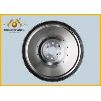 Best 1487558 Scania Flywheel Metal , 430 MM Scania Truck Parts For Heavy Truck wholesale