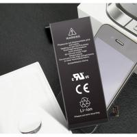 Best Slim Original Mobile Iphone 6 Replacement Battery 3.8V 100% Real Capacity wholesale