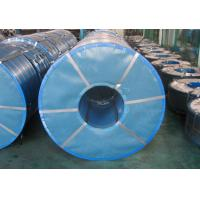Cheap 750mm - 1250mm Zinc Coated Spangle Hot Dipped Galvanized Steel Coils for sale